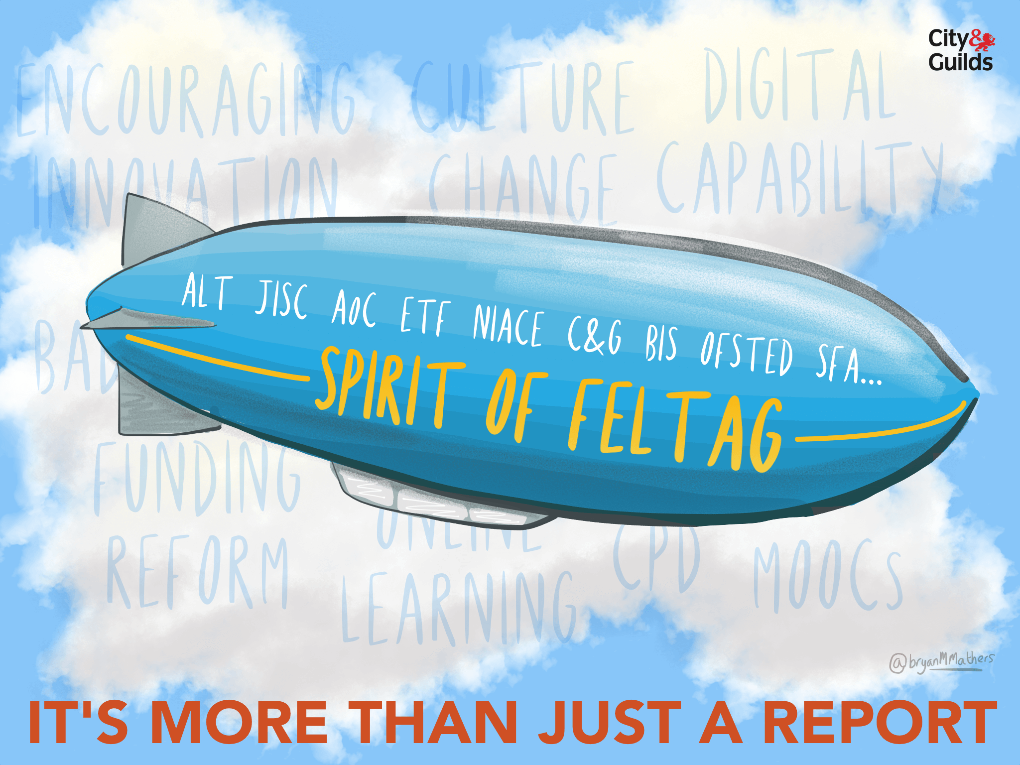 Its more than just a report