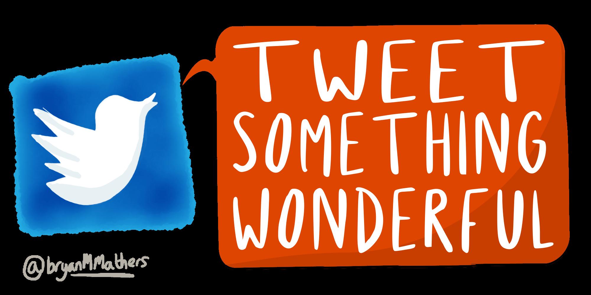 Tweet Something Meaningful