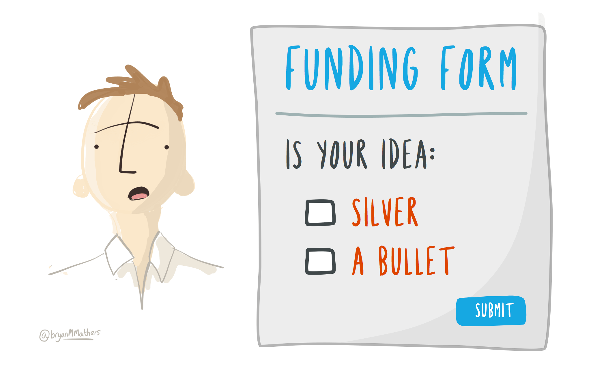 Funding Form