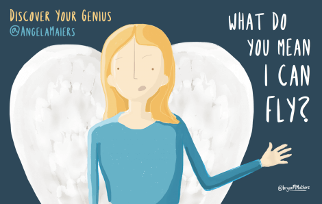 Is it true that anyone can become a genius with hard work ...