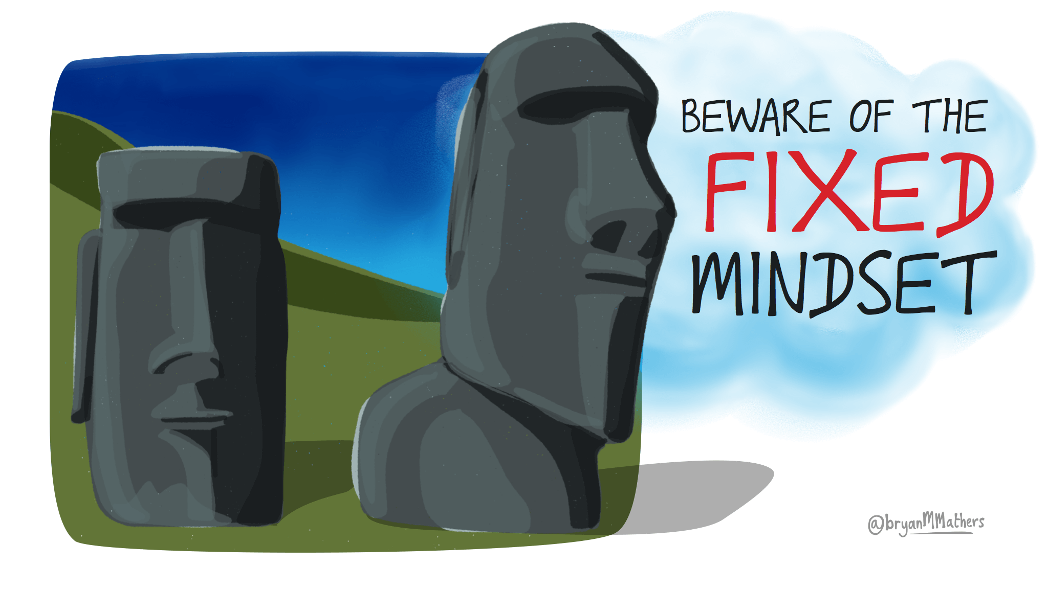 Fixed Mindsets