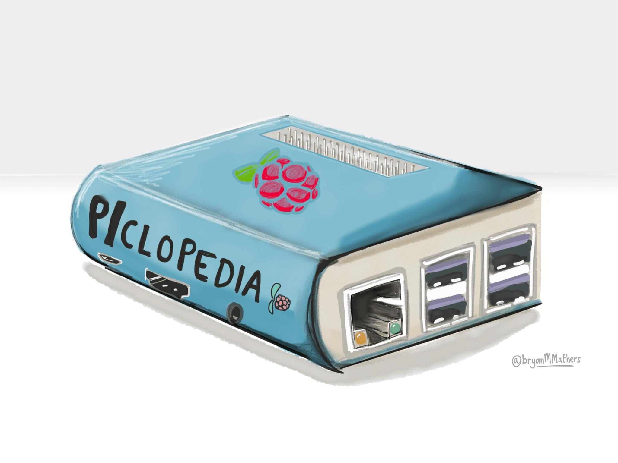 pi-clopedia