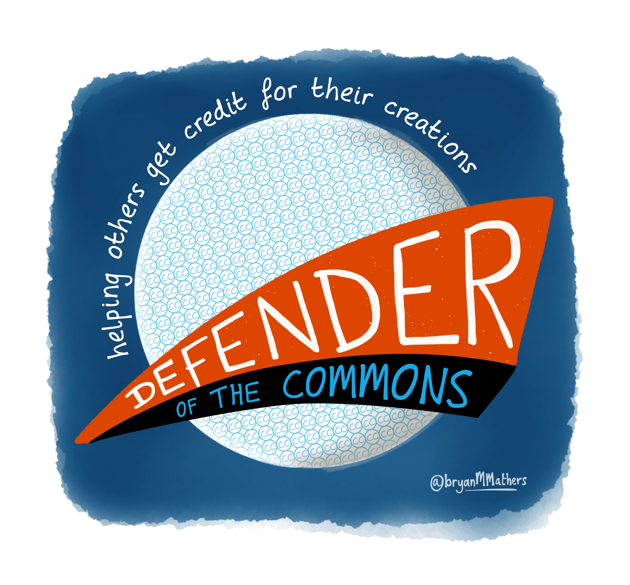 Defender of the Commons…