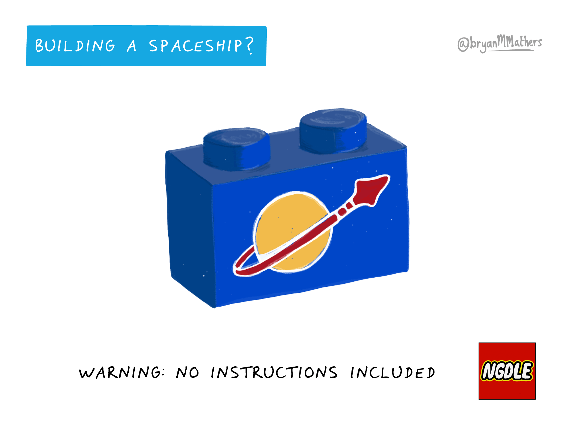 Building a Learning spaceship…