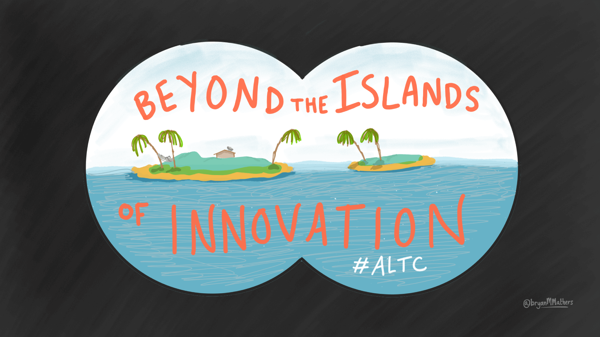 Beyond the Islands of Innovation