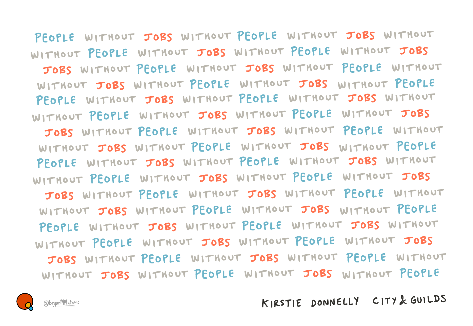 People and Jobs