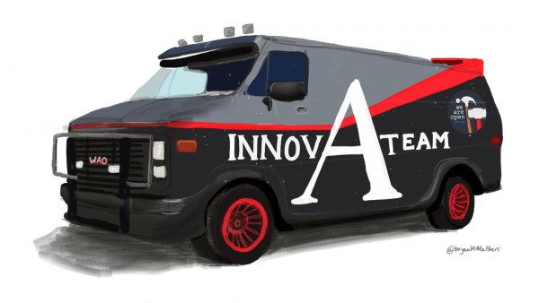 The Innov-A-team