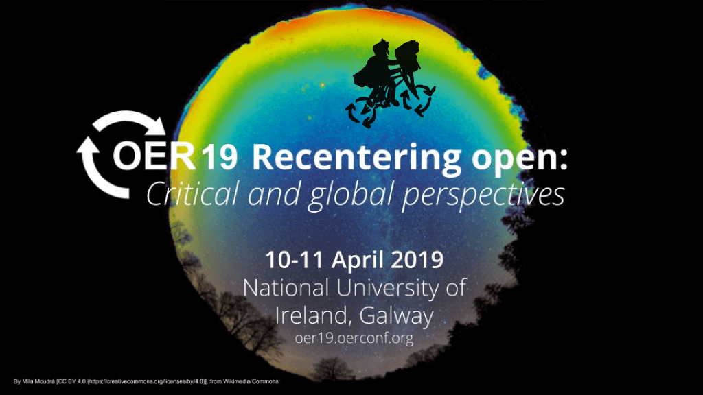 OER19 revisited…