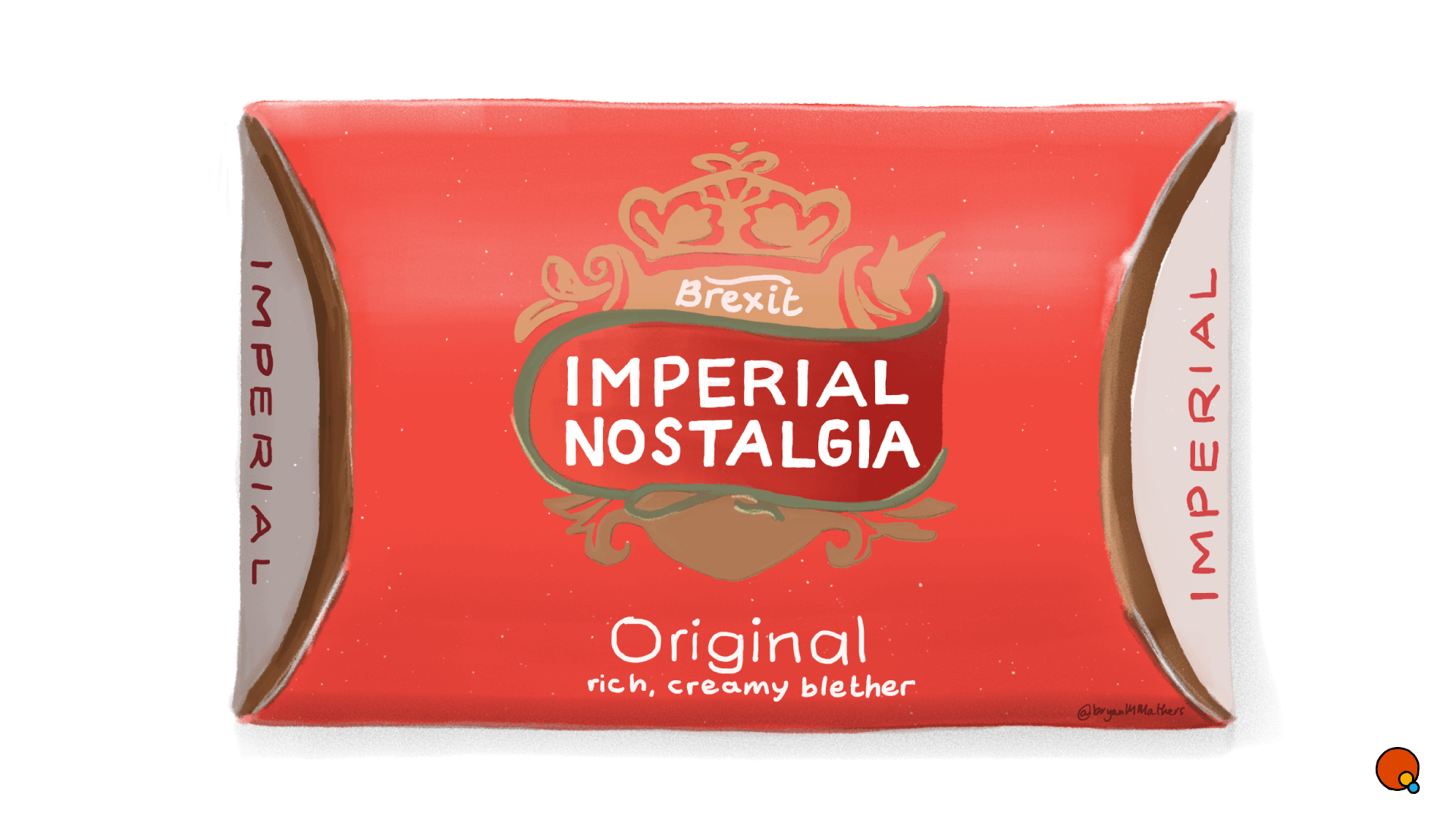 Imperial Nostalgia