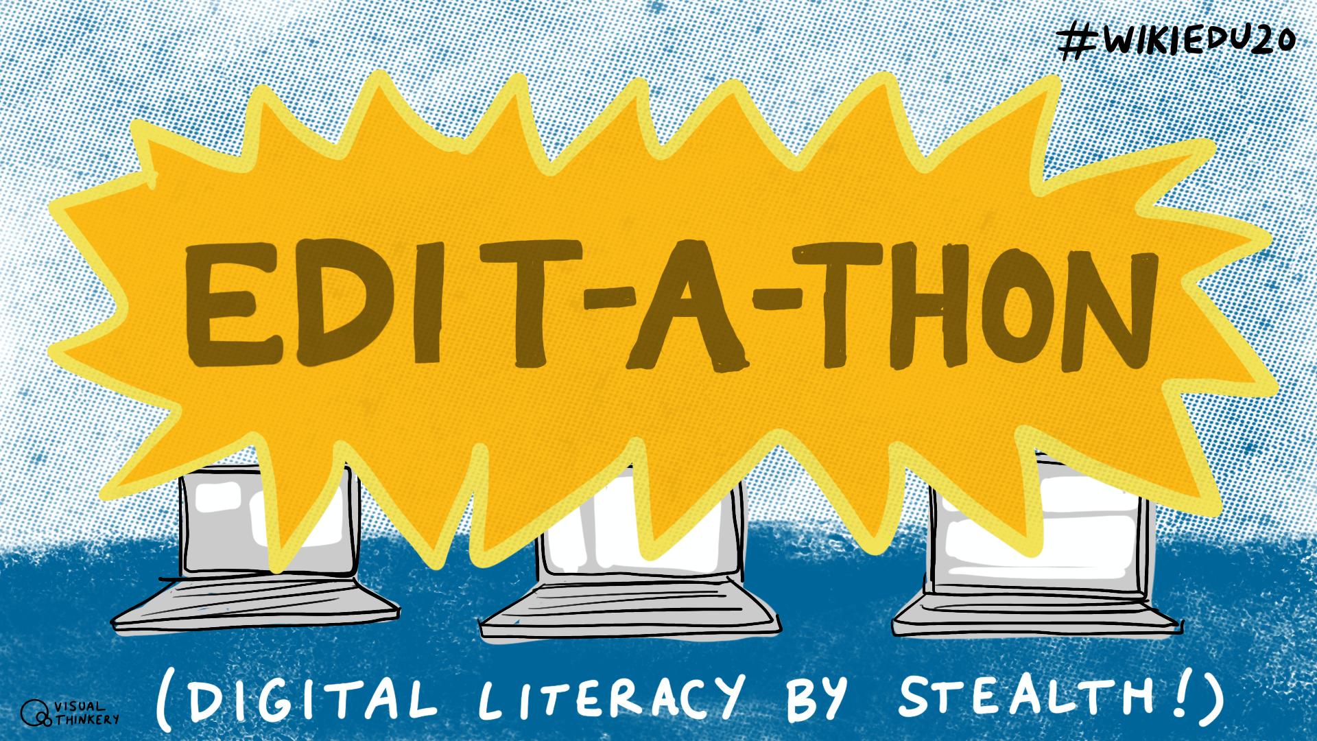 Digital literacy by stealth