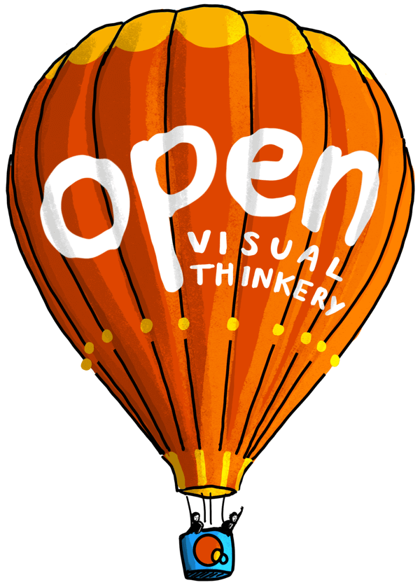 Open Visual Thinkery