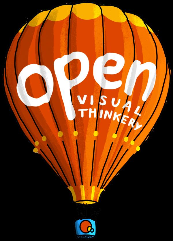 Open Visual Thinkery