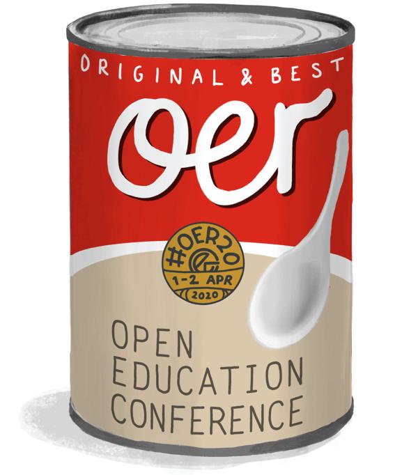 OER Soup_open education conf