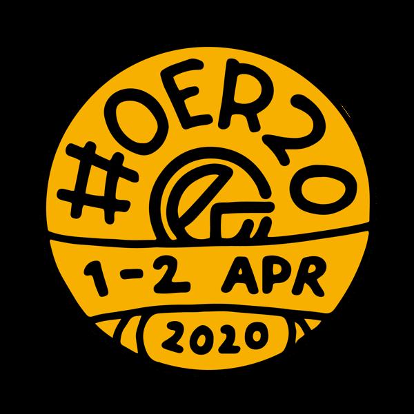 OER20 - Gold Seal